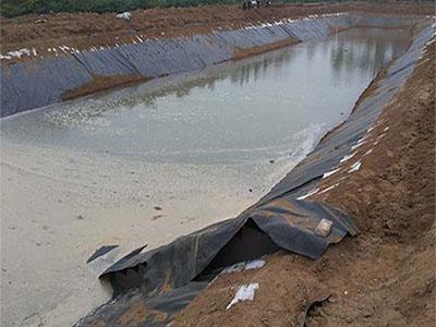 水产养殖专用土工膜